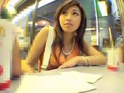 【エロ動画】 【アダルト動画】街中で見つけたドしろーと今時ギャルを会話してトークで落とし⇒SEX収録