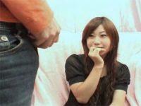 【エロ動画】 【アダルト動画】《名作》純情ドしろーと娘の赤面ハンドサービス