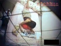 【無料エロ動画】 【アダルト動画】《 盗み見movie 》向かい借家でカーテン全開で生活する女性の私生活から性生活まで24時刻観察した盗み見映像!!!!!!!!!