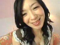 【エッチ動画】 【アダルト動画】痴中年女性奥様のハンドサービス暴発