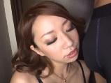 【無料エロ動画】 【アダルト動画】ノーハンド2連続抜きごっくんオーラルセックスをするえろいお姉様