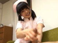 【エッチ動画】 【アダルト動画】カリをグリグリと責めて逆撫でし責めするえげつないむっつりスケベな女看護師