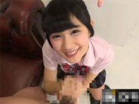 【H動画】 【アダルト動画】涼宮琴音 ディルドもちんここも手淫する女子校生