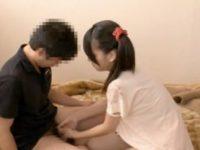 【H動画】 【アダルト動画】【女子中学生ロリ動画】女子中学生に筆おろしをしてもらうい&#123相互オーラルセックス;てない童貞。そのまま我慢できずに生中出しまでしてしまう!