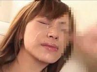 【H動画】 【アダルト動画】綺麗系なルックスの御姉さんにスペルマをどんどん発射られるガンシャもの!!!