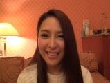 【エッチ動画】 【アダルト動画】アンケートと称して軟派した美人モデルフェィスの神カワな御姉さんとホテルでH