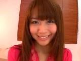 【H動画】 【アダルト動画】Maika えっちな小娘の指姦G行為