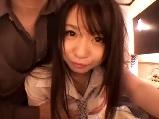 【夢乃あいか】 【アダルト動画】夢乃あいか ユニフォームを着たキャワワパイデカの女子と私的 SEXえっち