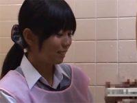 【アダルト動画】 【アダルト動画】洗体手淫中に暴発させてしまうウブな学生