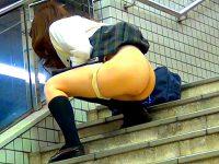 【エッチ動画】 【アダルト動画】《 拝読注意 》JKが●●●してる衝撃映像!!!!!!