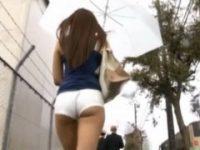 【アダルト動画】 【アダルト動画】わいせつを引き寄せる食い込みホットおぱんちゅを履いたアバズレ女GALがバス車内に乗車!!!