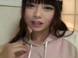 【エロ動画】 【アダルト動画】清楚系の可愛らしい小娘とイチャイチャなえっち