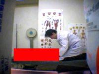 【無料エロ動画】 【アダルト動画】《 視察注意 》変質者メガネ娘医師が受精GALを騙してクロロホルムレイプ隠し撮りした職権乱用映像!!!!!!