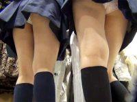 【エロ動画】 【アダルト動画】【パンチラ隠撮動画】高画質カメラで撮影…学校帰りの女子校生で賑わう店&#208相互オーラルセックス;で入れ食い隠し撮りww