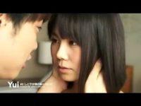 【無料エロ動画】 【アダルト動画】キャワワ新妻がブティックホテルで脱衣させされSEXから突かれる☆