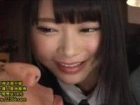 【エロ動画】 【アダルト動画】再婚した妻の連れ子がド尻軽女すぎる☆なつめ愛莉