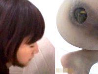 【H動画】 【アダルト動画】《 隠し撮りムービー 》便秘御姉さんとウ○コの壮絶な戦いをご覧下さい♪※査察注意