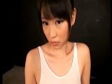 【エロ動画】 【アダルト動画】可愛らしい顔からは想像できない巨乳の女子と潤滑油プレー