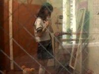 【無料エロ動画】 【アダルト動画】【着替え隠撮動画】全裸で踊ってみたww女子校生の&#229相互フェラ;が自室で制服を脱いで鏡&#210相互フェラ;で不思&#35相互フェラ6;なダンス開始ww