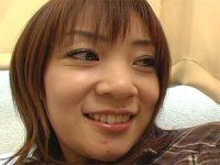 【エッチ動画】 【アダルト動画】恥じらうショートヘアS級素人娘の4545鑑賞