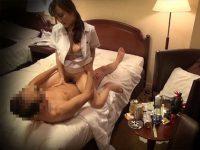 【エロ動画】 【アダルト動画】【マッサージ隠撮動画】ビジネスホテルに派遣される出張メンズエステティシャンとココまで性行為出来るとは…