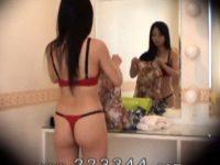 【無料エロ動画】 【アダルト動画】【着替え隠撮動画】真面目な姉の&#311相互フェラ;生活を見たかった弟が姉の部屋に隠しカメラを設置した記録的映像…