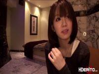 【無料エロ動画】 【アダルト動画】大学生の激カワ御姉さんがホテルでビールを飲んでの愛情溢れるエッチ★