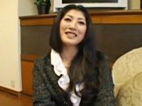 【無料エロ動画】 【アダルト動画】9年えっちレスだという五十代年増の藤沢芳恵がまんこ内イクえっちで淫らに悶える