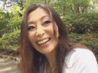 【保坂友利子】 【アダルト動画】SEXLOVE50代中年女性の保坂友利子が変態な悶え声をあげてアクメ絶頂する