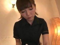 【佐倉絆】 【アダルト動画】《佐倉絆》美幼女スパティシャンの献身的な回春スパ
