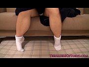 【エロ動画】 【アダルト動画】幼女カ・ワ・イ・イ女子高生が寝セックスでオッサンに突かれる☆