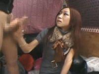 【H動画】 【アダルト動画】《シコシコ鑑賞》あっさりおち◯ちんと握手してくれるドしろーとGAL!!!!!!!!