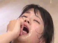【エロ動画】 【アダルト動画】ミニマムのツルペタ&#235相互フェラ;女が穴という穴を犯され号泣するも生中出しをくらい姓奴隷に変貌