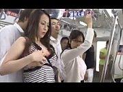 【エッチ動画】 【アダルト動画】変態過ぎる色っぽいなねえさんが列車内でちんぽここを貪り味わい!!!