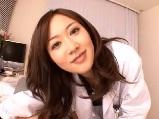 【H動画】 【アダルト動画】巨乳プレイガール医のエッチな診察
