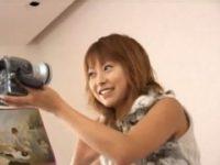【無料エロ動画】 【アダルト動画】自慰して気持ちよくなる姿を自撮りで録画するコスプレイヤー今時ギャル!!!