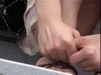 【可憐】 【アダルト動画】激カワな可憐系美幼女のスカートの中身を狙い、対面撮りモロパン隠し撮り!!セクシーな脚の間からチャーミングモリマンが!