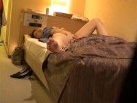 【無料エロ動画】 【アダルト動画】【オナニー隠撮動画】ビジネスホテルに到着…&#235相互フェラ;し酒の入った身体を慰めるように自慰行為する勤務先レディを隠しカメラ撮りww