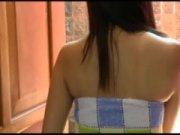 【エロ動画】 【アダルト動画】官能的スリムな美幼いグラドルがエロエロなイメージビデオ