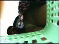 【アダルト動画】 【アダルト動画】買い物中のねえさんを狙い、ミニスカの中身を逆さ撮り隠し撮り☆タイツが透けて見える情欲的パンモロがえろい!!!
