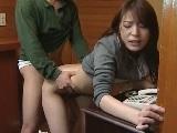 【エロ動画】 【アダルト動画】妻とも娘ともえっちを愉しむムッシュ
