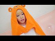 【無料エロ動画】 【アダルト動画】干物イモウト!うまるちゃんコスチュームプレイの姉さんがマンスジくっきりのG行為!
