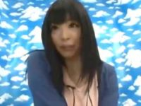 【無料エロ動画】 【アダルト動画】透明感抜群な美美少女がSEXな企画に挑戦しまさかのバギナ内イク最終される