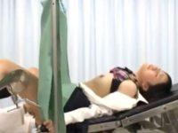 【H動画】 【アダルト動画】《 隠し撮りムービー 》生理不順で産婦人科にやって来たJC美ガールが悪徳医師に治療と称してチンポこをぶち込まれる★★★