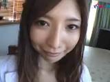 【H動画】 【アダルト動画】小町娘 妻の自慰&エッチ