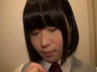 【無料エロ動画】 【アダルト動画】【学生ロリ動画】幼さが残る純粋そうなパイパン少女が怖がりながらも初めての円光で気持ち良すぎて放心状態になる