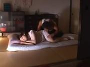 【アダルト動画】 【アダルト動画】寝入るBBAにオッサンがNTRをしかけての犯す様えっち★