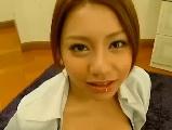 【松本メイ】 【アダルト動画】松本メイ 美女御姉さんの濃いハンドサービス