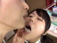 【アダルト動画】 【アダルト動画】《年の差百合ップル》母の薄汚れた舌に吸いつき、唾液も交換する娘
