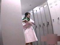 【アダルト動画】 【アダルト動画】《 覗き見ムービー 》病院の女子化粧室に潜入して美女看護師たちの着替えを隠し撮り⇒えろい下着見放題。。。